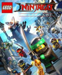 lego ninjago game PC