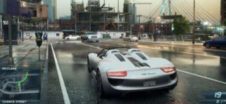 download game PC Most Wanted gratis