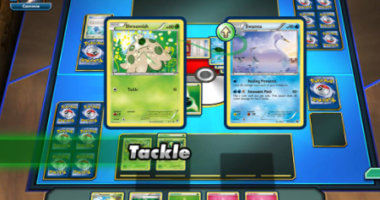 Pokemon Trading Card Game PC Download